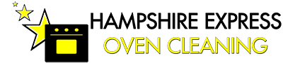 hampshire express oven cleaning logo